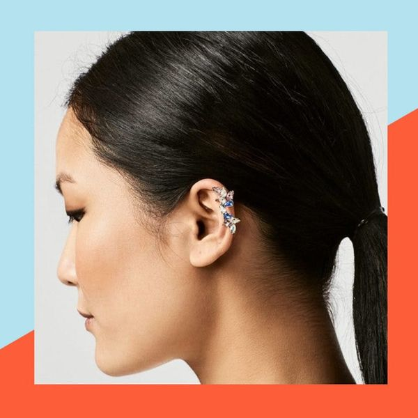 13 Ear Climbers to Shop Now for Summer