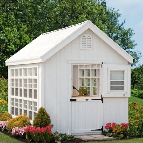 The Simple Reason Why a She Shed Could Help Your Relationship