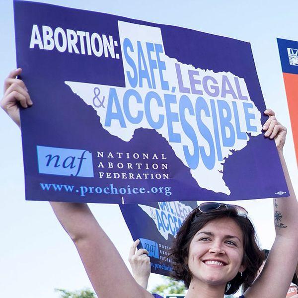 Texas Faces an Ugly Legal Battle After Banning One of the Safest Abortion Procedures Available