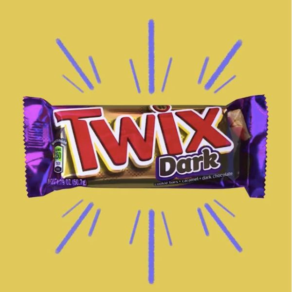 Dark Chocolate Twix Bars Are Coming (and Two Old Faves Are Returning!)