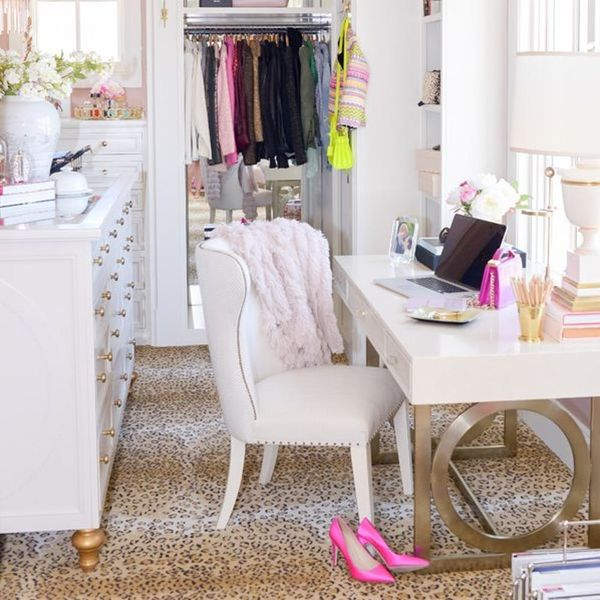 9 Kate Spade New York-Inspired Closets We're Swooning Over