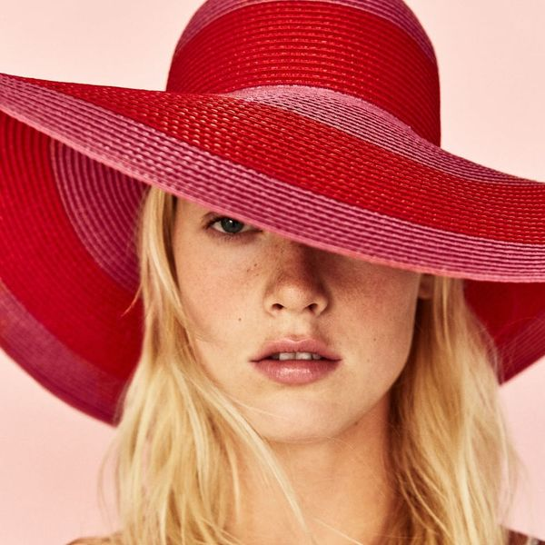 11 Summer Hats That Are Trending in 2017