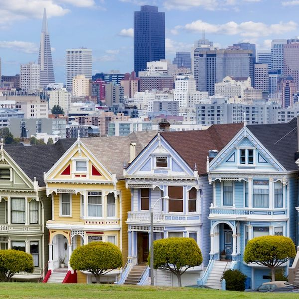 San Francisco Thinks This New Law Will Erase the Gender Wage Gap