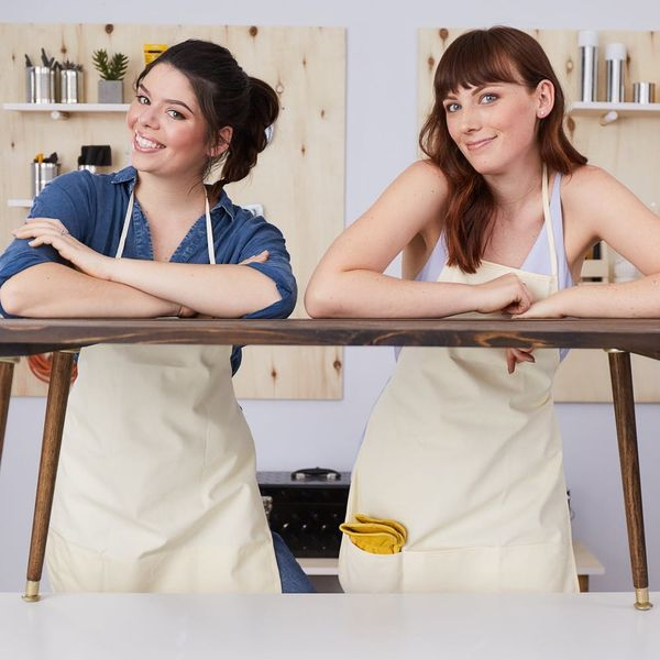 The Sorry Girls Are Taking DIY to the Next Level
