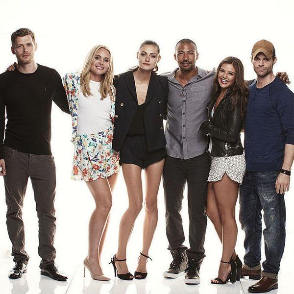 The Originals Is Ending After Five Seasons