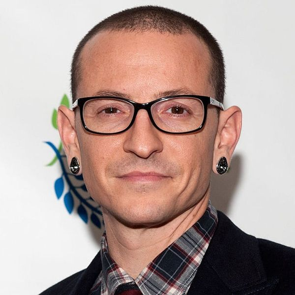 Linkin Park's Chester Bennington Has Died at Age 41