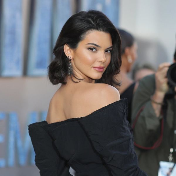 Here's How to Get Kendall Jenner's Marilyn Monroe-Inspired Relaxed Bob