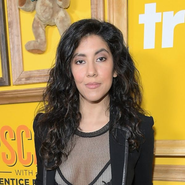 Brooklyn Nine-Nine's Stephanie Beatriz Got Real About Her Disordered Eating and It's a Must-Read