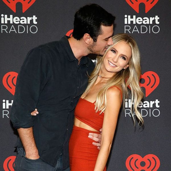 "Ben Higgins Says Kissing Someone ""Would Be Really Hard"" After His Split from Lauren Bushnell"