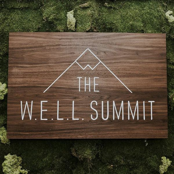This Upcoming Wellness Summit Could Totally Change Your Life