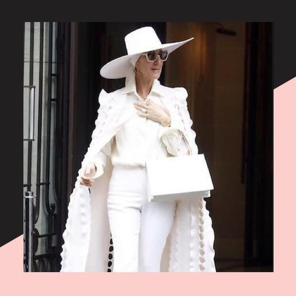 Celine Dion Is Killing the Fashion Game and We Need to Talk About It