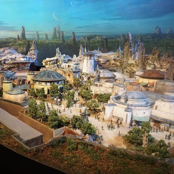 10 Amazing Disney Parks Announcements