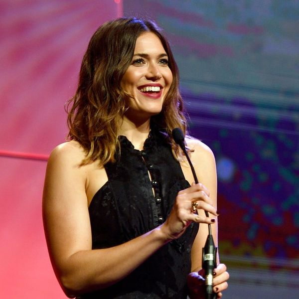 Mandy Moore Opens Up About Building a Home With BF Taylor Goldsmith