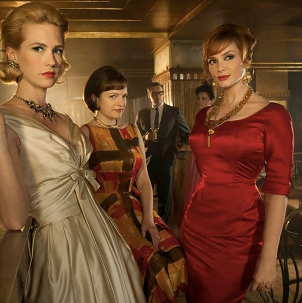 You'll Be Shocked by How Much (and How Little) Women's Rights Have Changed Since the Mad Men Era