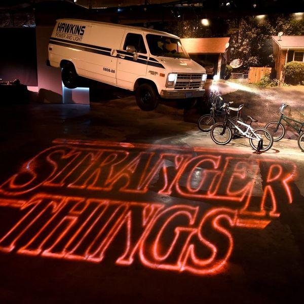 "Stranger Things Creators Reveal Season Two Will Be ""Bigger, Darker, Scarier"""