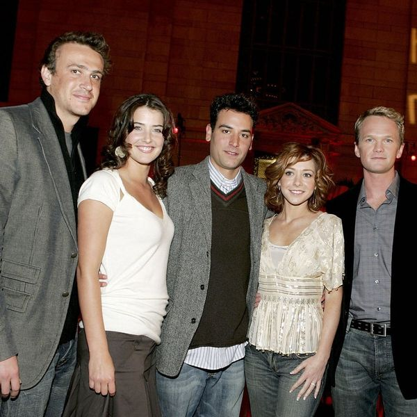 Hulu Is Adding How I Met Your Mother, Glee, Bones, and 23 (!) Other Shows