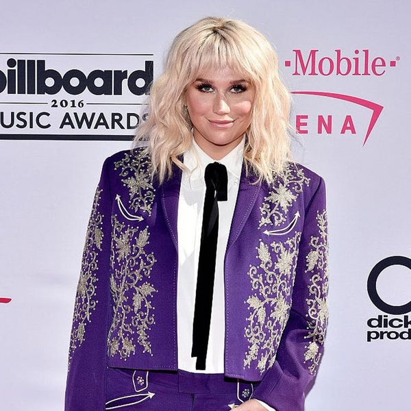 Kesha Opens Up About Healing Through Her New Music