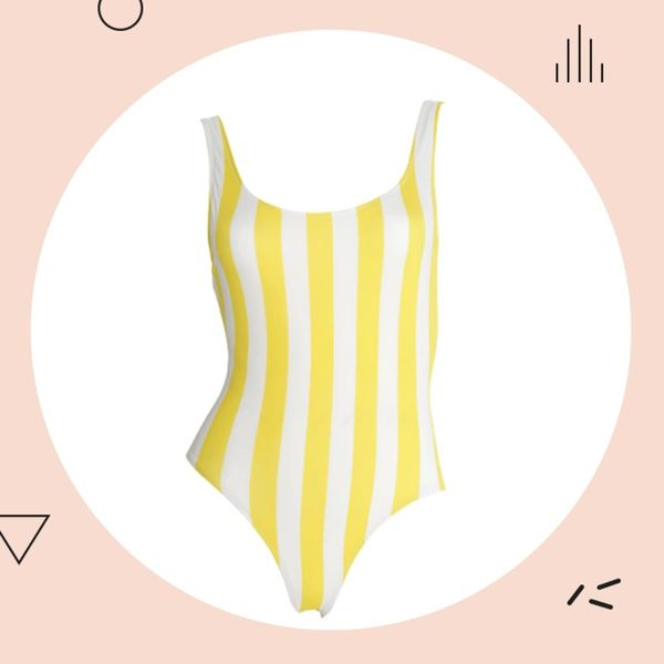 Instagram's Top Swimwear Brand Just Collaborated With SoulCycle and the Results Are Perfection