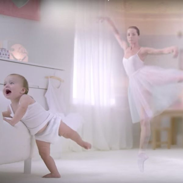 The UK Is Cracking Down on Gender Stereotypes in Advertising