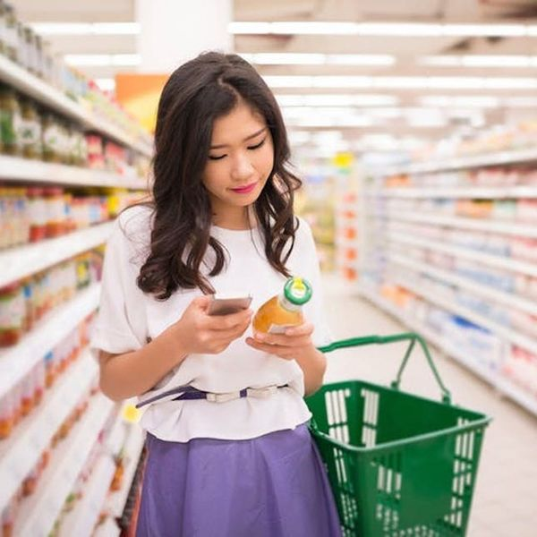 How to Navigate the Grocery Store to Make Cleaner Food Choices