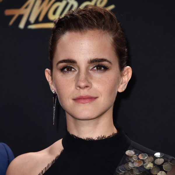 Emma Watson Lost a Special Ring and Needs Your Help