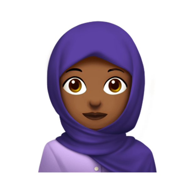 This 16-Year-Old Is Responsible for the Groundbreaking New Hijabi Emoji