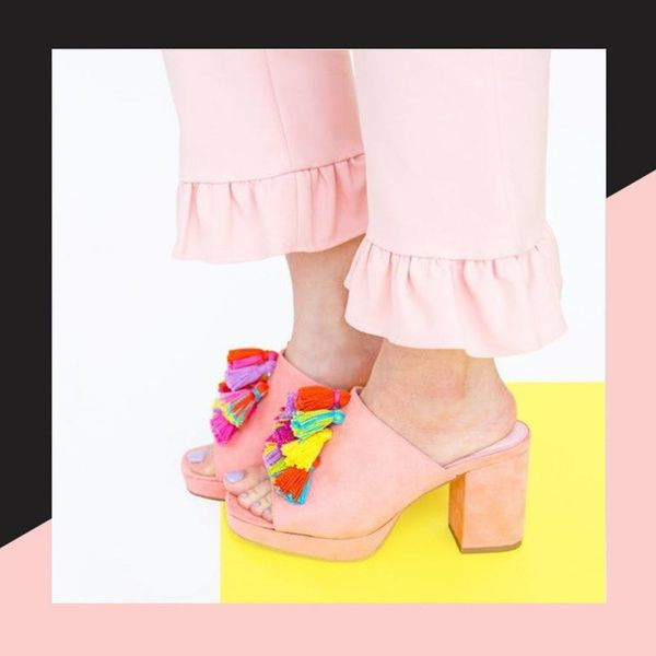 11 Summer Fashion DIYs You Can Totally Pull Off