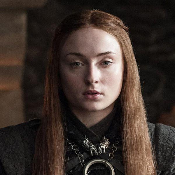 Sansa Stark's Hair Had a Secret Message in the Game of Thrones Season Premiere