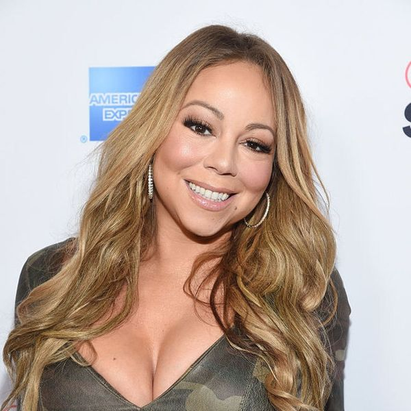 Mariah Carey's Early Life Is Becoming a New Starz Show