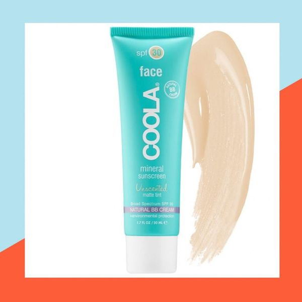 6 Tinted Sunscreens That Will Give You a Perfect Faux Glow