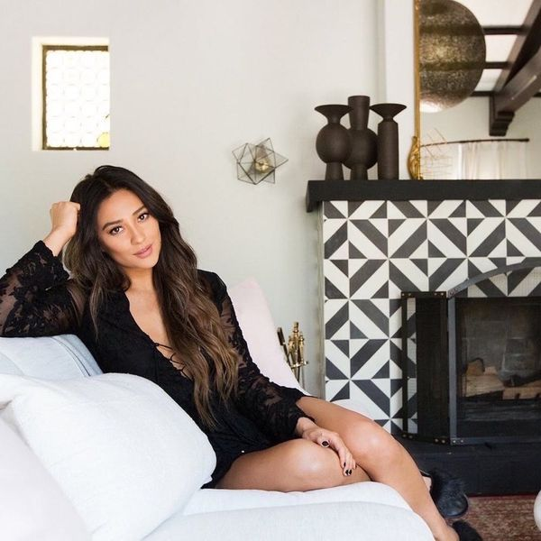 Shay Mitchell Is Selling Her Fave Vintage Decor Picks and We Want Them ALL