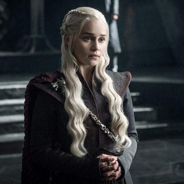 """Channel the Mother of Dragons With This """"GoT""""-Inspired Jewelry Line"""