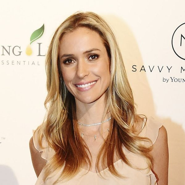 Why Kristin Cavallari Cut Cardio Out of Her Workouts After She Had Kids