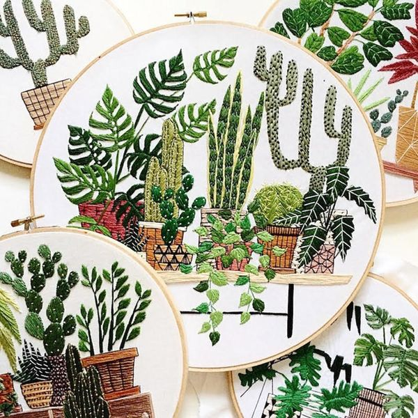 5 Pinterest Garden Trends We're Definitely Testing Out This Summer
