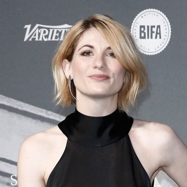 The New Doctor Who Has the BEST Response to Fans Worried About Her Being a Woman