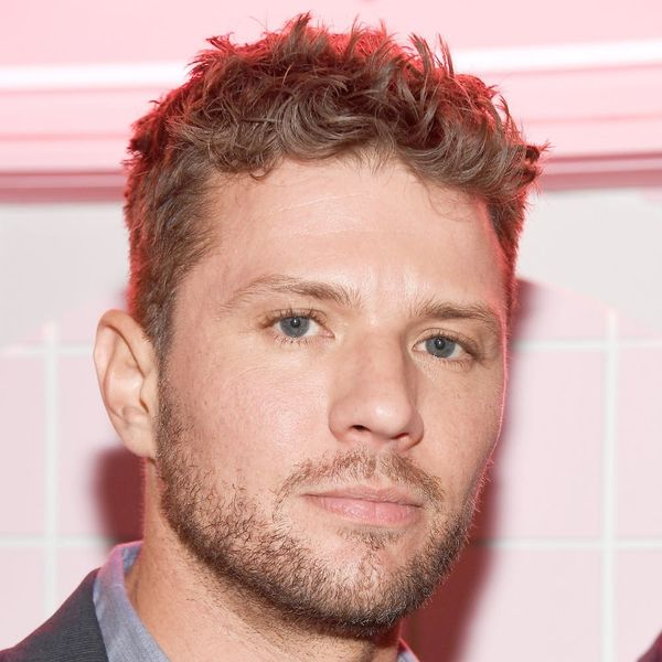 Ryan Phillippe Shared a Hospital Selfie on Instagram After Injuring His Leg