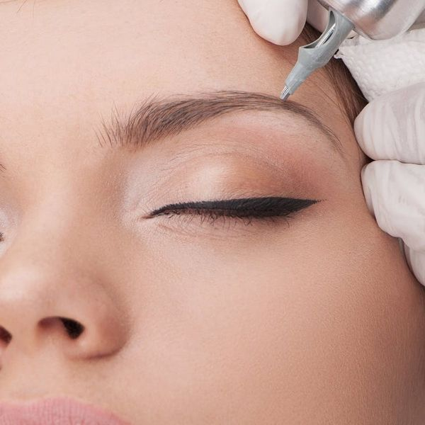 Here Is Everything You Need to Know About Microblading
