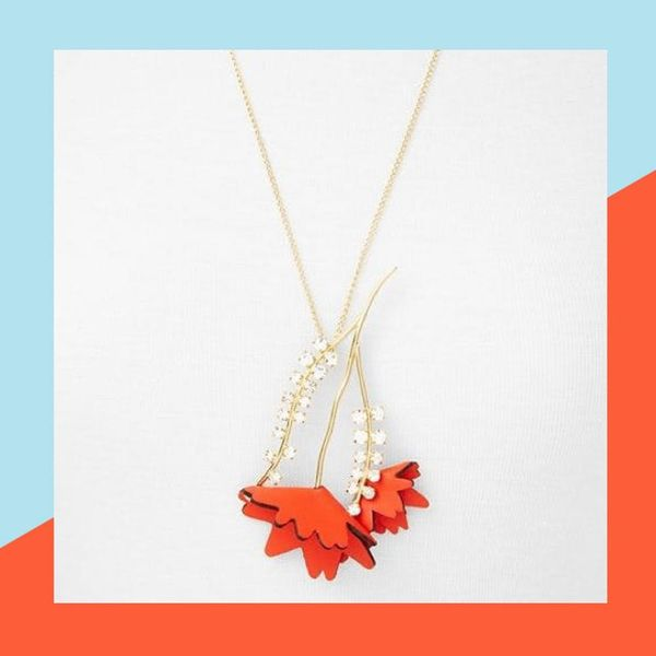 This Nature-Inspired Jewelry Is What Boho Dreams Are Made Of