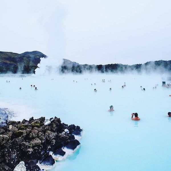 5 Amazing Destinations With Natural Healing Benefits