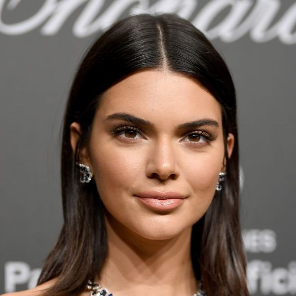 Steal the Minimalist Look of Kendall Jenner's Very First Home