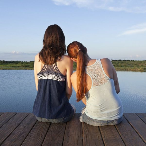 8 Reasons Why Having a Sister Is the Best