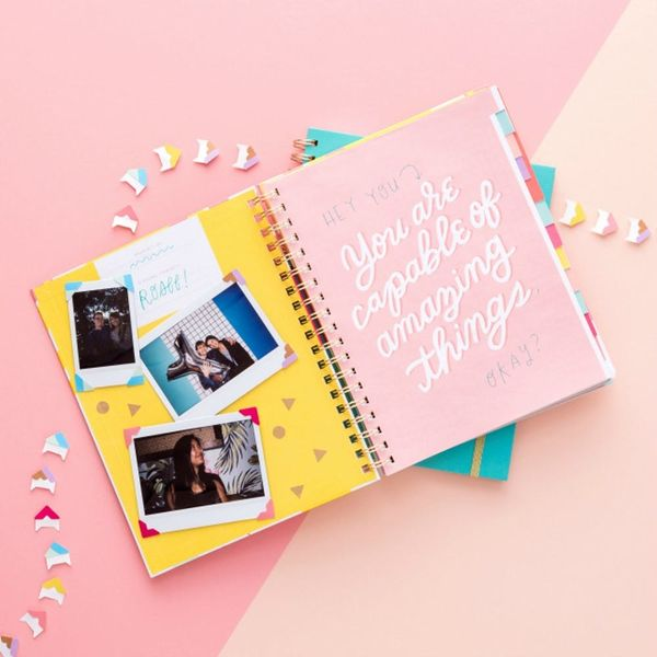 10 Tips That'll Help You Finally Start Using a Planner