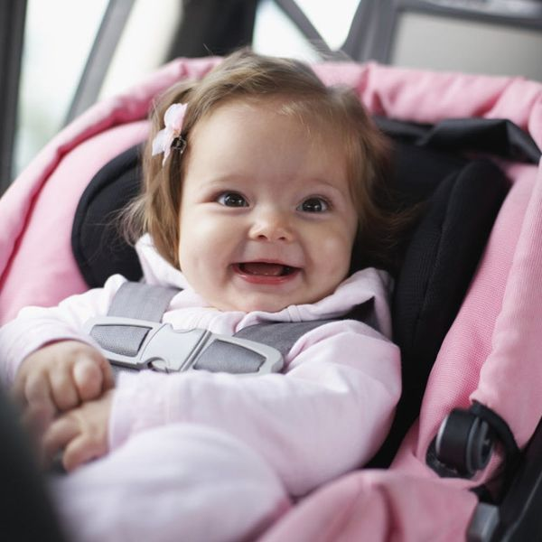 10 Car Seat Safety Tips