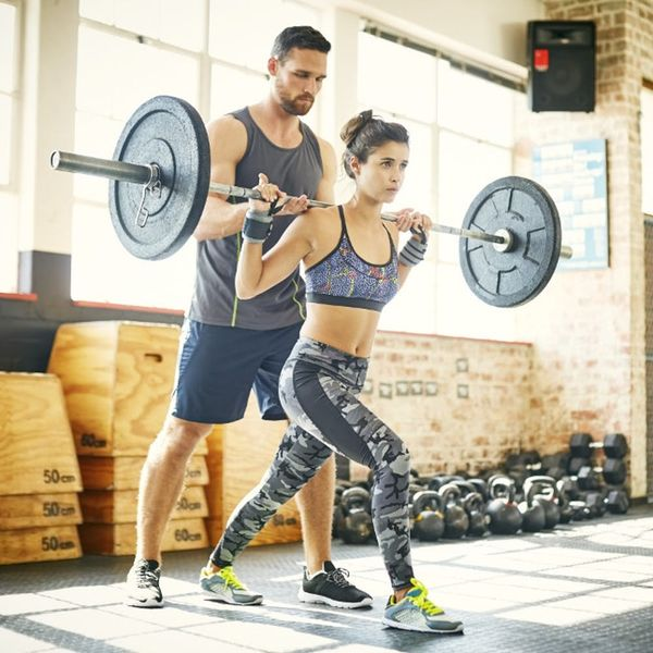9 Signs a Personal Trainer Might Be Right for You