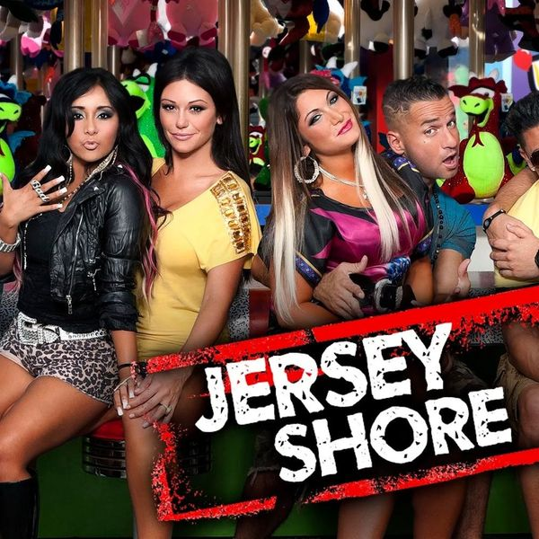 That Burger King Ad Was Just the Beginning of the Jersey Shore Reunion