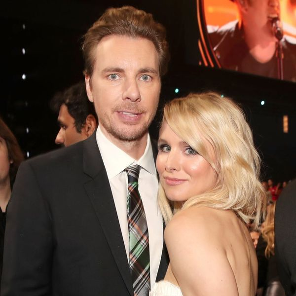 """Kristen Bell and Dax Shepard Just Released a """"GoT""""-Themed Music Video That's Sure to Make You Smile"""