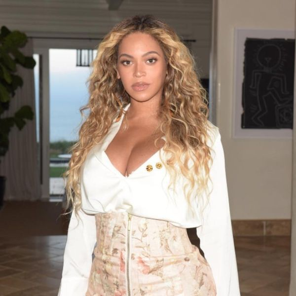 Beyoncé Shares a Glimpse of Her Date Night With JAY-Z Hours After Debuting the Twins