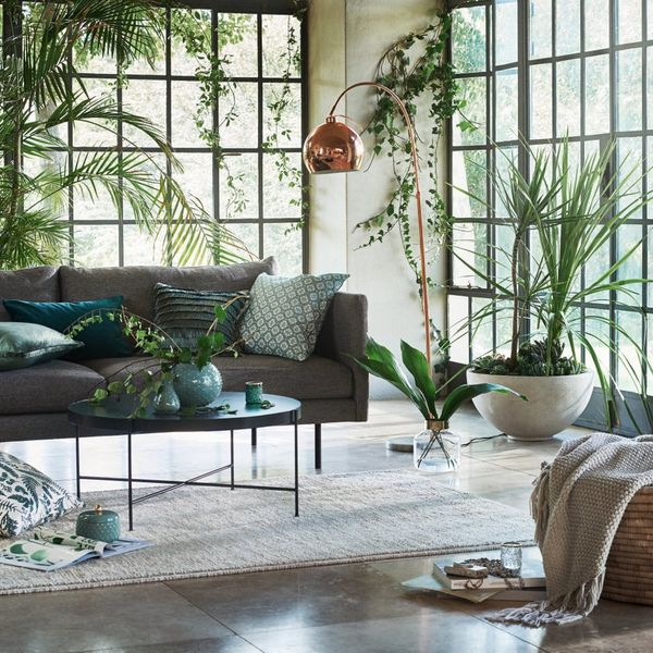 "H&M's ""Botanical Dream"" Collection Is a #Jungalow Dream Co me True"
