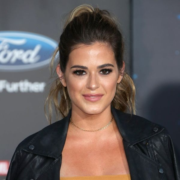 JoJo Fletcher Shares Her Biggest Beauty Regret