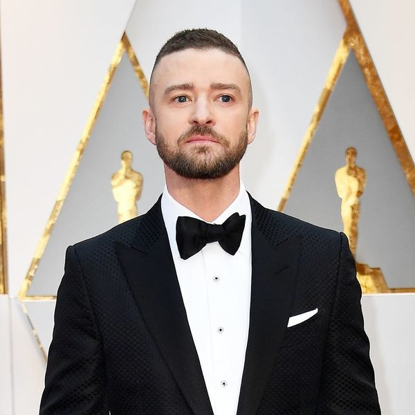 Justin Timberlake Sang to an Injured Woman Who Was Hit by a Golf Ball